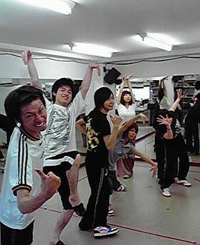 7月3日舞台『夢のカケラ』稽古日記
