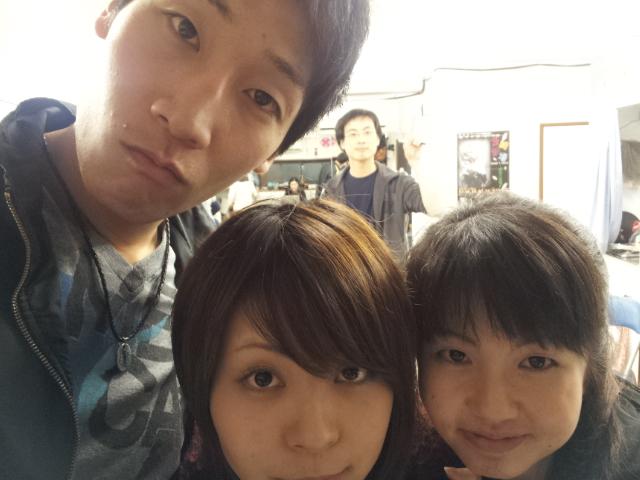 2/21 (木) 舞台「SilentMap」稽古日記:岡村海斗